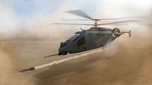 AVX Aircraft und L3 Technologies bieten beim FARA-Wettbewerb mit.