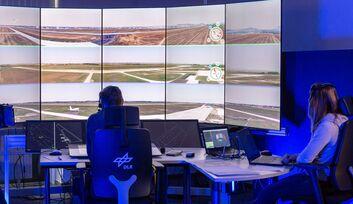 Mehrere Flughäfen sollen an einem zentralen Ort durch einen oder mehrere Lotsen gesteuert werden.